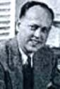 Robert Davol Budlong