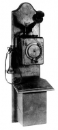 First Dial Telephone