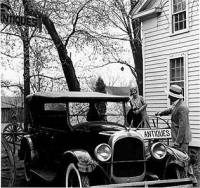 The First Chrysler