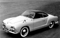 Karman-Ghia Coupé