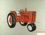 Tractor concept International Harvester