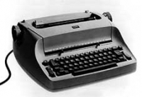 IBM Selectric I Typewriter
