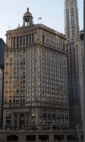 Goldsmith, Yamasaki, & Specht established at 35 E. Wacker Drive