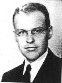 Gordon Florian (1909-1984)