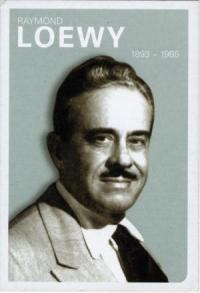 Raymond Loewy image