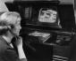 RCA Mod TRK 12 TV set--1939