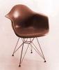 Eames Fiberglass Chairs